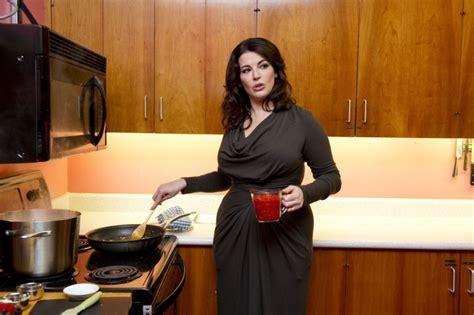 bain in the kitchen with nigella toronto