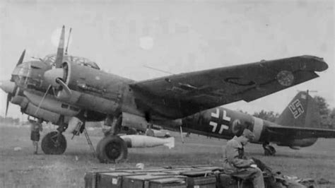 junkers ju 88 the 1848324758 junkers ju88 of the kg51 world war photos