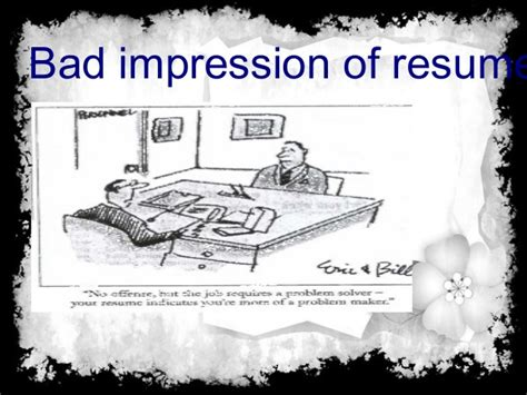 Resume 6 Second Rule by What Is Resume Purpose And Objective Of Resume And Type