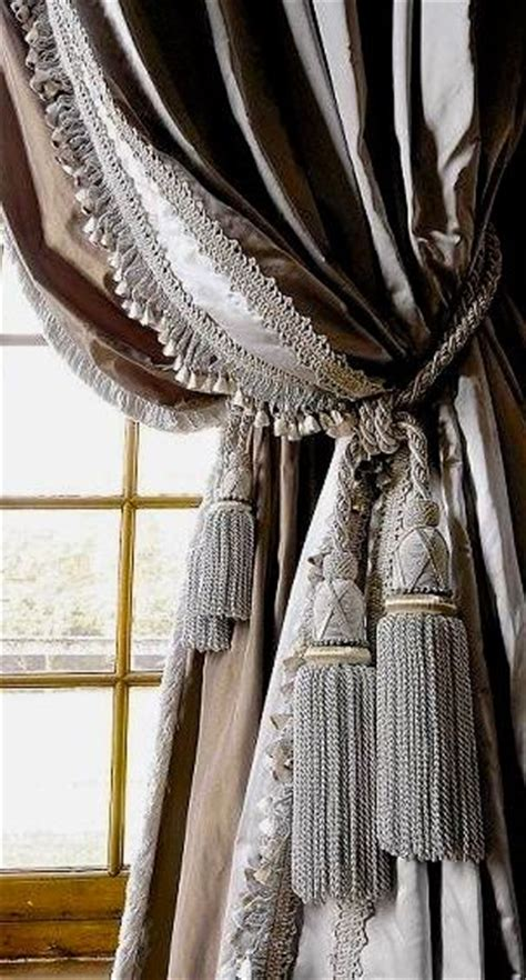 layering wood textures ties the indoors to the outdoors i love the idea look of this 2 layered hung curtains