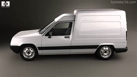 renault express photos informations articles