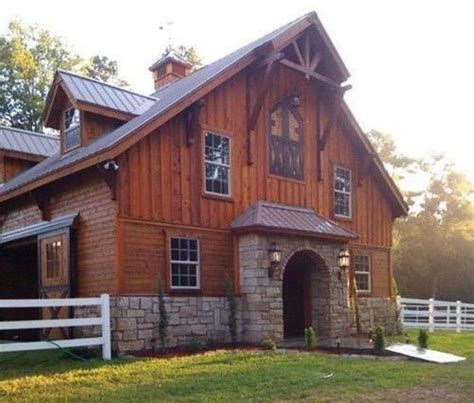 remodeled barn house houses
