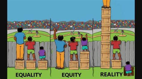 imagenes justicia e igualdad diferencias entre equidad e igualdad y el concepto de