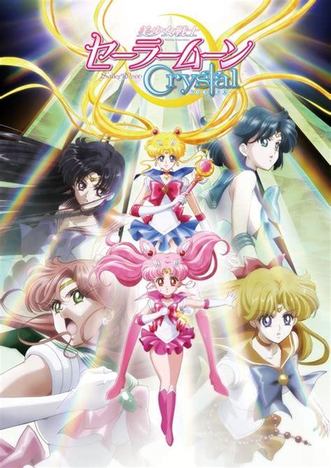 Sailor V 1 2 Naoko Takeuchi 2 2 170 temporada de sailor moon ganha data de estr 233 ia