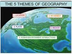 5 themes of geography online games geography and history on pinterest geography social