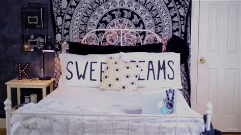 bedroom decor tumblr safe haven