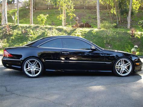 mercedes cl600 v12 2002 mercedes cl600 v12