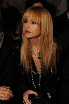 rachel zoe natural hair color brown black hair with blue green eyes is the sexiest in