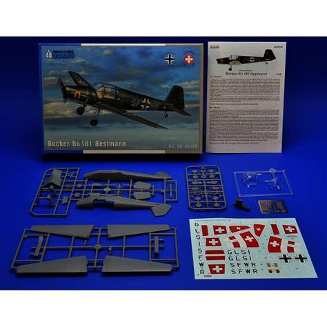 Sale Mr Color 181 2 special hobby sh48120 1 48 b 252 cker b 252 181 bestmann