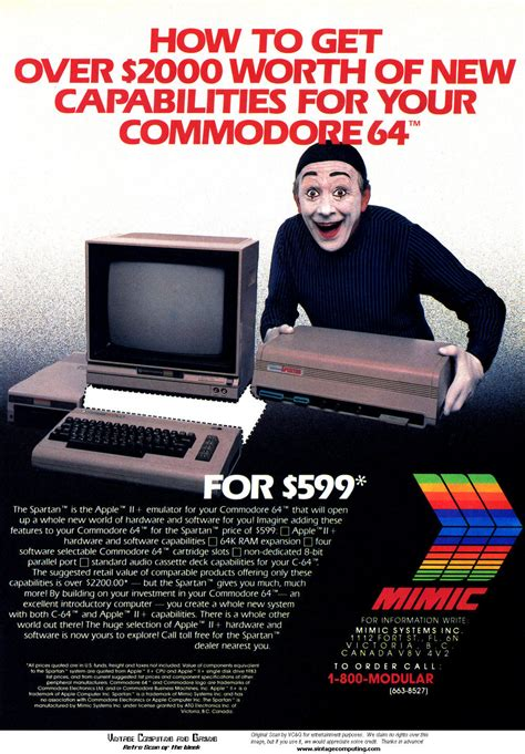 commodore  sid chip