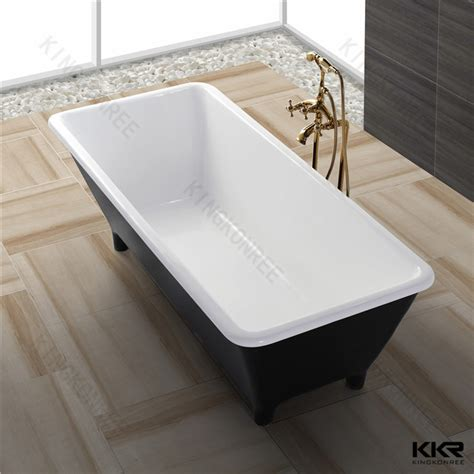 52 inch bathtub 52 inch small size solid surface bathtub buy 52 inch