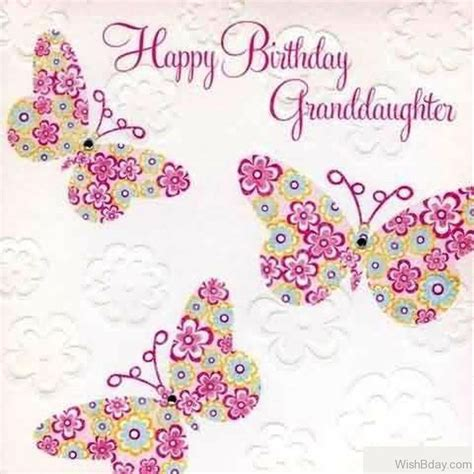 Happy Birthday Wishes To My Granddaughter 100 Birthday Wishes For Grand Daughter