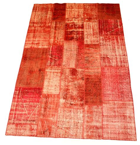 Carpet Patchwork - patchwork vintage carpet 300 x 200 cm patchwork rugs