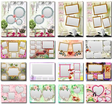 collage maker templates free photo collage maker pro templates