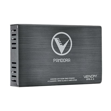 paket basic pandora vpr 4 6 jual paket basic pandora vpr 4 6 harga kualitas