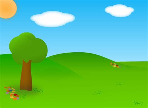 Landscape Clipart Landscape Clip At Clker Vector Clip