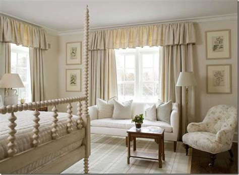 Neutral Bedroom Curtains Neutral Bedroom Room Ideas