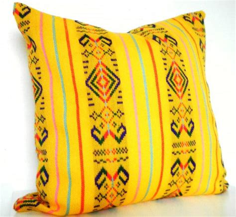 Mustard Yellow Decorative Pillows by Decorative Pillow In Mustard Yellow From Citygirlsdecor