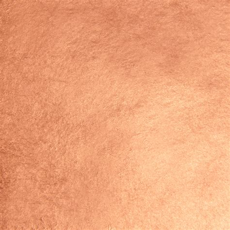 color of copper copper leaf 16 x 16 giusto manetti battiloro