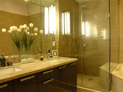 Decorating Ideas For A Bathroom Modern Bathroom Design And Decorating Ideas