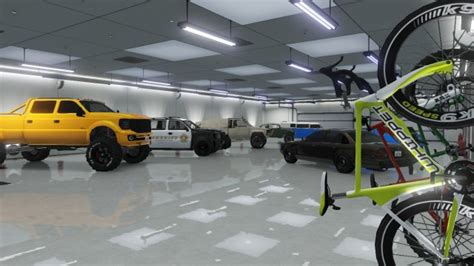 Gta 5 Grove Garage by Help Me A Car To Remove From Gta O Garage