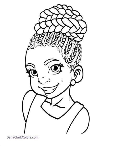 african queen coloring page famous african american coloring pages 4219
