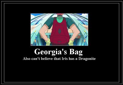 Dragonite Meme - georgia dragonite meme 2 by 42dannybob on deviantart