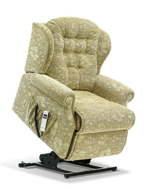 sherborne dual motor recliner chairs sherborne lynton rise recline chairs 5 day delivery at