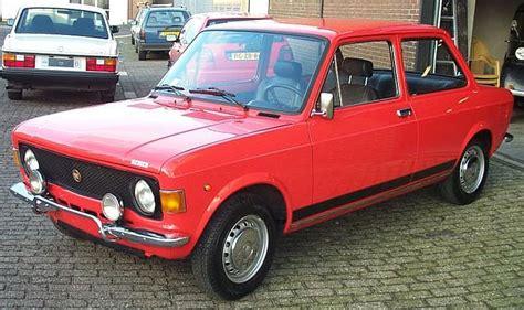 Rally Auto Technische Daten by Fiat 128 Oldtimer Katalog Ein Oldtimer Technischen Daten