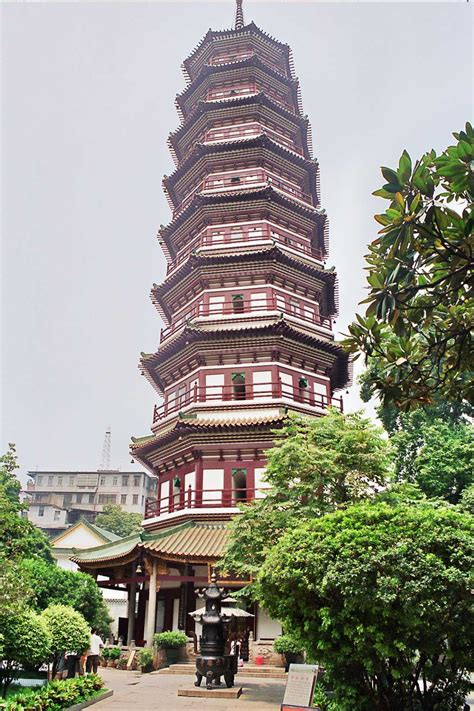 temple of temple of the six banyan trees