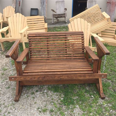 cypress patio furniture cypress swings and outdoor furniture lafayette la