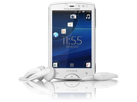 soft reset android xperia sony ericsson xperia mini reset android
