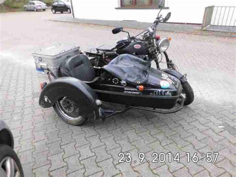 Gebrauchte Jawa Motorräder by Gespann Motorrad Jawa Mit 500er Rotax Motor Bestes