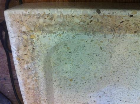 Terrazzo Shower Pan by Removing Adhesive Stain From Terrazzo Shower Pan Ceramic