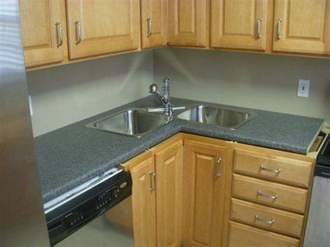 corner kitchen sink designs home design stylinghome