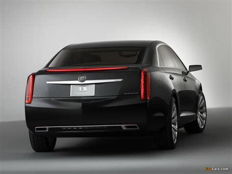 Cadillac Xts Images by Images Of Cadillac Xts Platinum Concept 2010 1024x768