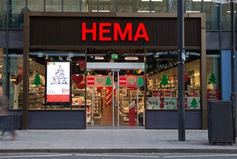 hema launches tottenham court road store housewares