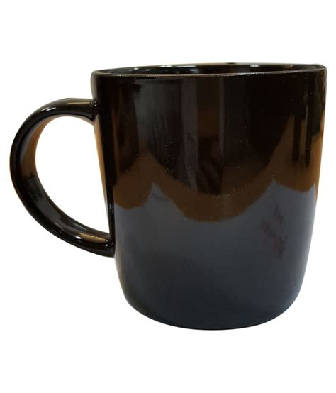 Value Black value bay black coffee mug buy at best price in