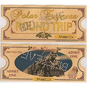 polar express golden ticket template golden polar express ticket free printable new calendar