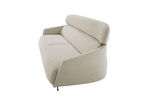 sofa mit einer lehne okura sofa hohe lehne ligne roset stylepark