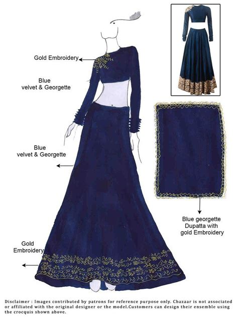22 best images about indian dress sketches on