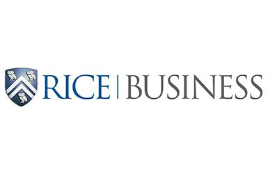 Rice Graduate School Mba Immersion by Rice S H Jones Graduate School Of Business