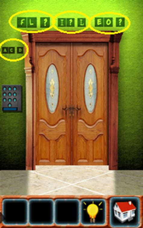 100 doors escape scary house level 40 100 doors and rooms haunted escape level 40 100 doors