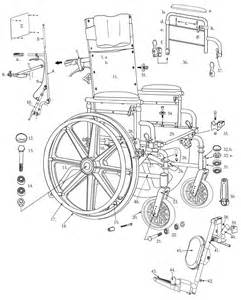 Recliner replacement parts motor repalcement parts and diagram
