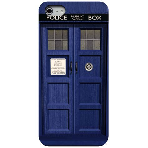 Casing Iphone 6s Airwaves Custom custom cover for iphone 5 5s 6 6s plus call box tardis ebay