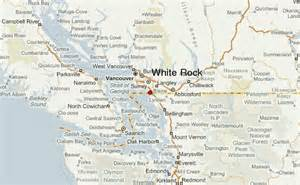 white rock location guide