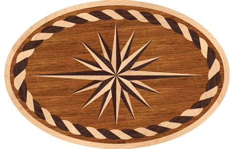 inlay template wood inlay patterns woodworking plans 187 plansdownload