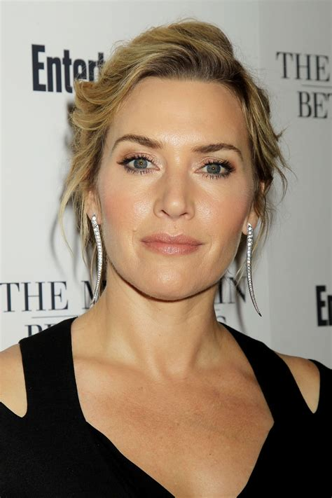 Kate Winslets by Kate Winslet Quot The Mountain Between Us Quot Special Screening