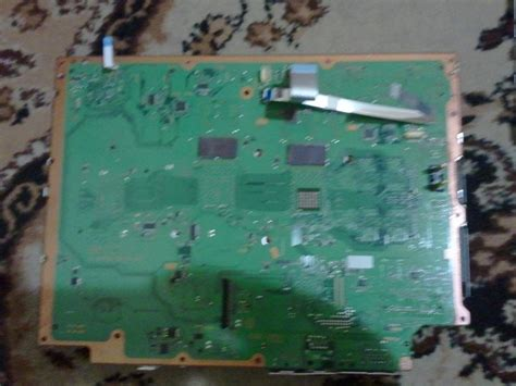 Hair Dryer Fix Ps3 Ylod sony ps3 ylod repair