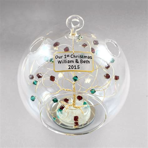 our first christmas ornament couples 1st christmas ornament